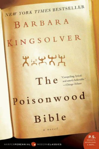 poisonwood bible Immediately download the the poisonwood bible summary, chapter-by-chapter analysis, book notes, essays, quotes, character descriptions, lesson plans, and more - everything you need for studying or teaching the poisonwood bible.