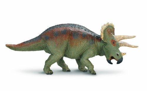 Safari Ltd  Great Dinos Triceratops - 1