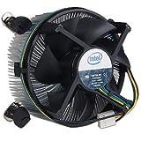 Intel純正 LGA775 CPUクーラー CPUファン「d60188-001」銅埋め込み