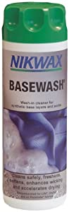 Buy Nikwax Base Wash, 33.8-Ounce by Nikwax
