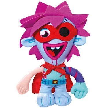 Super Moshi Plush Toy-Zommer