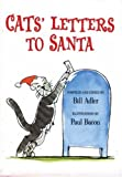 Cats Letters to Santa