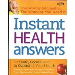 Instant Health Answers