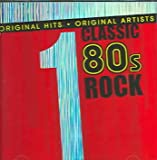 No1 Hits: Classic 80s Rock Various
