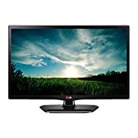 LG 24MT45B Monitor + TV with Stereo Speakers