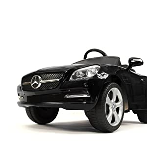 elektroauto kinderauto ki ist in ihrem einkaufwagen. Black Bedroom Furniture Sets. Home Design Ideas