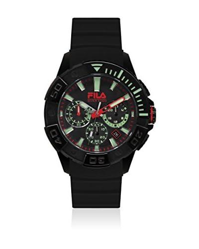 Fila Reloj con movimiento Miyota Man 38-040-003 45 mm