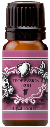 Tropical Passionfruit Premium Grade Fragrance Oil - 10Ml - Scented Oil