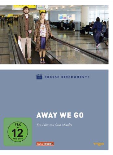 Away We Go - Auf nach Irgendwo - Große Kinomomente