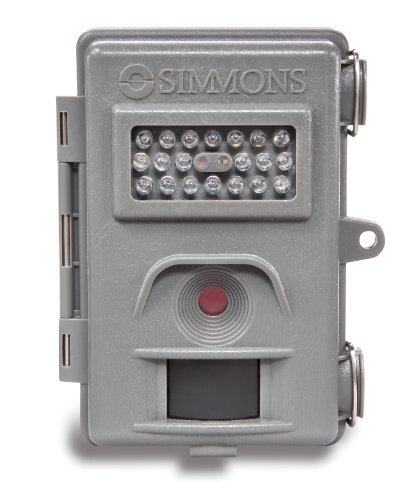 Simmons Prohunter 7Mp Trail Camera With Night Vision