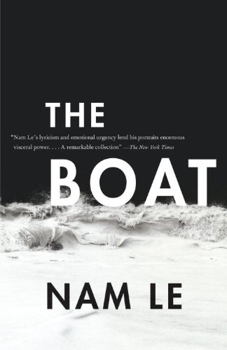 The Boat: Stories