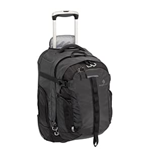 Buy Eagle Creek Exploration System Switchback 22 Carry_on by Eagle Creek