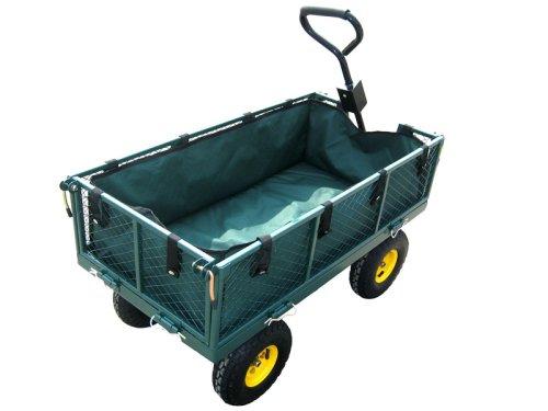 transportkarre transportwagen rollwagen ger tewagen bollerwagen. Black Bedroom Furniture Sets. Home Design Ideas