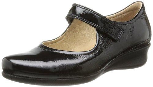 ecco 爱步 Abelone Mary Jane 密斯平底鞋 $62.16(约¥470)