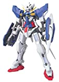 Gundam 00: HG 01 GN-001 Gundam Exia 1/144 Scale Model Kit