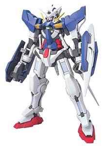 Gundam 00: HG 01 GN-001 Gundam Exia 1/144 Scale Model Kit