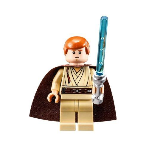 Lego Star Wars Obi-Wan Kenobi Minifigure 9499