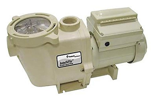 Pool Equipment & Parts Pentair 011018 Intelliflo 4X160 VS-3050 Variable Speed Swimming Pool Pump (Toy Smith Build compare prices)