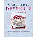 Mary Berry Mary Berry Desserts