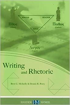 Dartmouth institute for writing and rhetoric byu