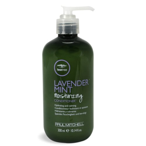 Paul Mitchell Tea Tree Lavender Mint Conditioner, 10.14 Ounce
