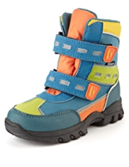 Riptape Ankle High Snow Boots with Stormwear™