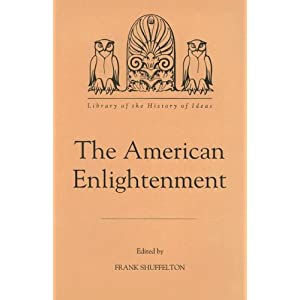 Amazon.com: The American Enlightenment (Library of the History of ...