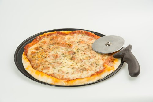 Gluten-free Thin Pizza Crust - 12