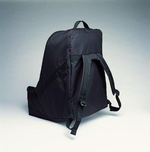 j l childress ultimate backpack padded car seat travel bag black apparel accessories clothing. Black Bedroom Furniture Sets. Home Design Ideas