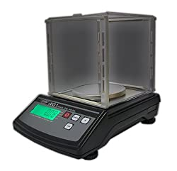 My Weigh iBalance 101 Table Top Precision Scale