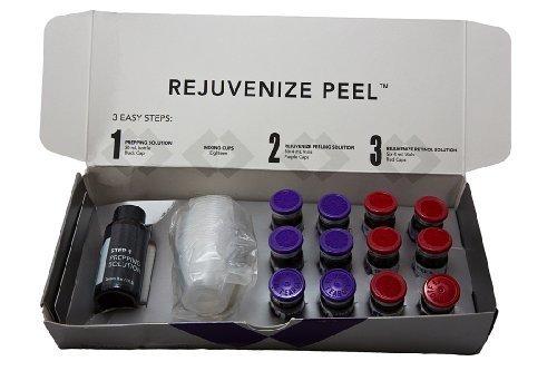 Skin Medica Rejuvenize Peel Kit