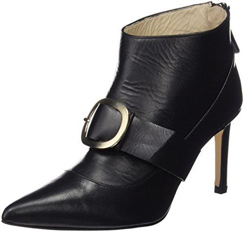 HANNIBAL LAGUNA Donna Chiara scarpe nero Size: 39