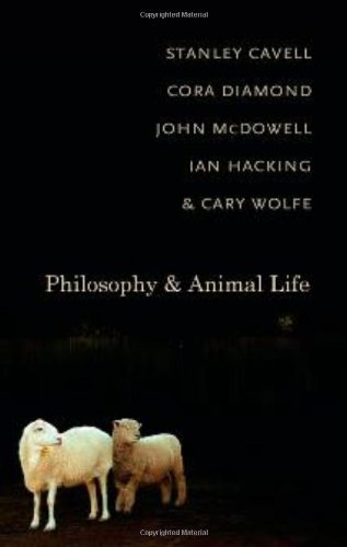 Philosophy and Animal Life