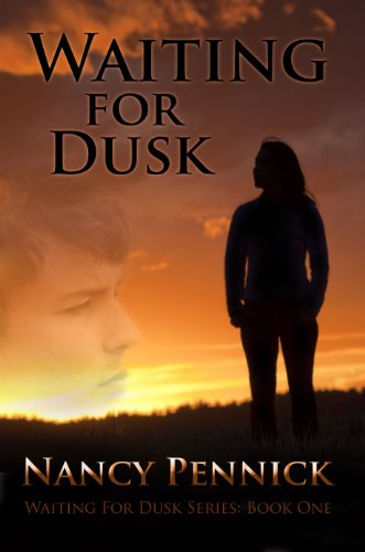 Book: Waiting for Dusk by Nancy Pennick