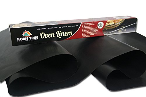 Oven Liner 70-Inch Non-Stick