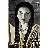 MON FILM [No 368] du 09/09/1953 - LA LOI DU SILENCE AVEC MONTGOMERY CLIFT - DEBRA PAGET
