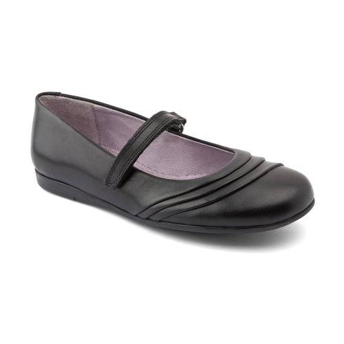 Start-Rite Girls Dawn Leather Senior Shoes G