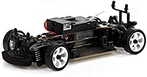 Ladan 2.4G 4WD Brushed RC Car, Wltoy K969 1/28 Remote Control Sports Car, Drift Auto Simulation Model Toy Vehicle, Roadster Kids Children Boys Gift