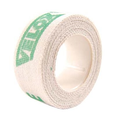 Velox Adhesive Bicycle Rim Tape - Single Roll - #51 x 17mm - RIMT2010