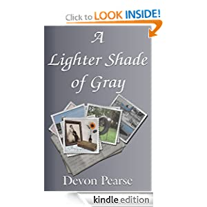 Kindle Daily Deal: A Lighter Shade of Gray