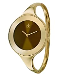 Calvin Klein Mirror Women's Quartz Watch K2824203