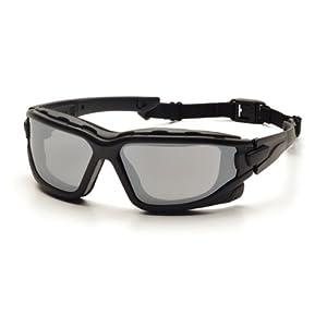 Pyramex I-Force Sporty Dual Pane Anti Fog Grey Lens Goggle