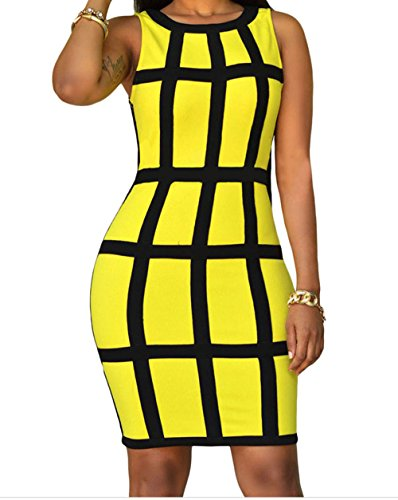 fq-real-black-trim-cage-design-dressyellowl