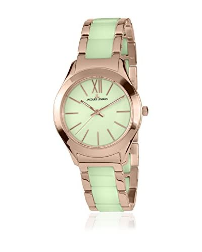 JACQUES LEMANS Reloj de cuarzo Woman Rome 1-1796 37 mm