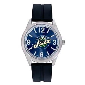Utah Jazz Varsity Watch by Game Time