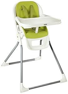 Mamas & Papas Pixi Folding Highchair (Apple)