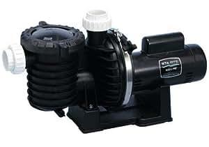 Pentair 16502 0024 3 4 hp motor replacement sta rite max e for Sta rite pump motor replacement