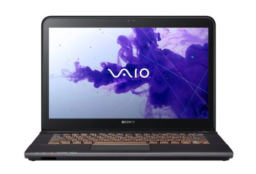 Sony VAIO SVE14A27CXH 14-Inch Beautify Laptop