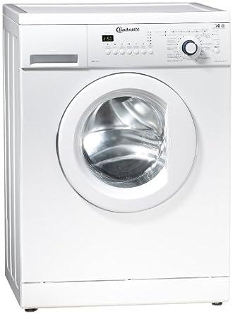 bauknecht wa sense 44 di waschmaschine a 10 ab 1400 upm 6 kg kwh wei. Black Bedroom Furniture Sets. Home Design Ideas