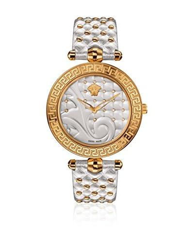 Versace Reloj con movimiento cuarzo suizo Vanitas VK7200014  40.00 mm